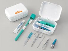 清潔第一の歯ブラシ等セット品